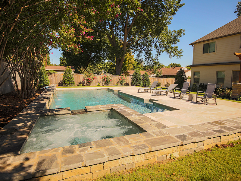 Custom Pools Tulsa | Covering Some Frequently Asked Questions