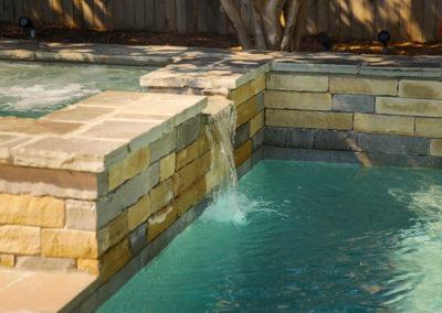 Custom Pools Tulsa