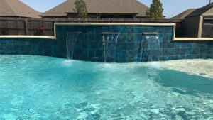 Finished Dream Pool