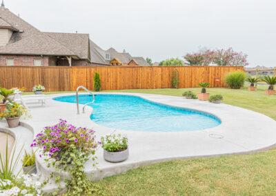 Sierra Pools 4902 S 168th E Ave, Tulsa 1