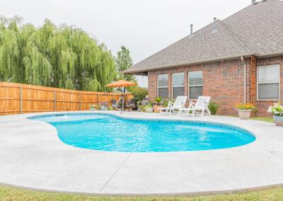 Sierra Pools 4902 S 168th E Ave, Tulsa 3
