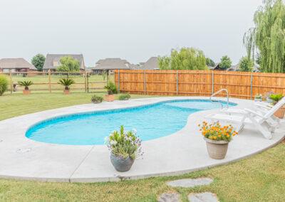 Sierra Pools 4902 S 168th E Ave, Tulsa 4