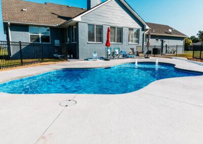 Sierra Pools Tulsa Pools 4