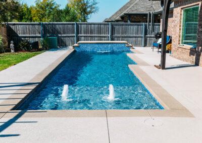 Sierra Pools Tulsa Pools 6