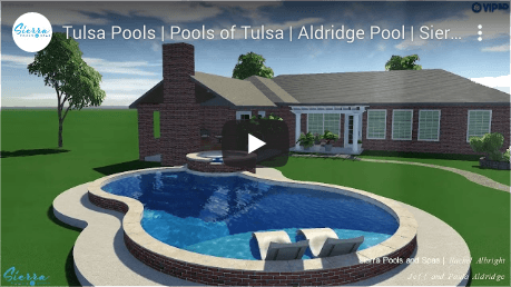 Find Pools In Tulsa | We Can Have Our Professionals Build You An Amazing Pool