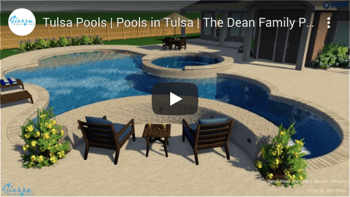Gunite Pools Tulsa | Exceptional Quality Customized Pools