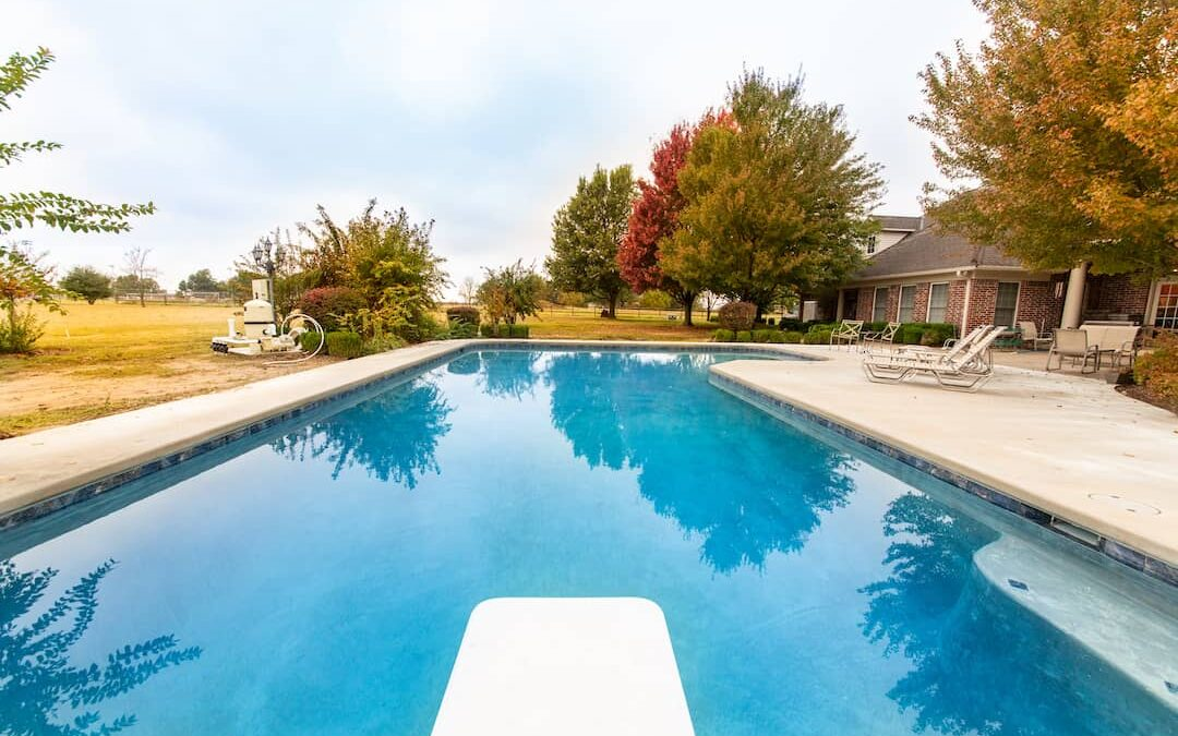 Pools in Tulsa | We Have the Most Unique Additions Around