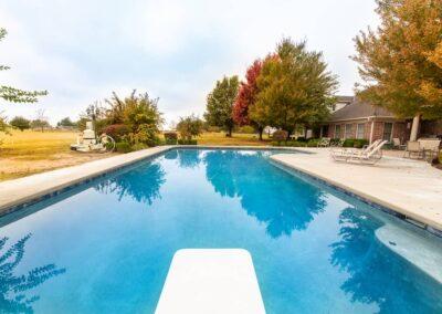 Pools in Tulsa