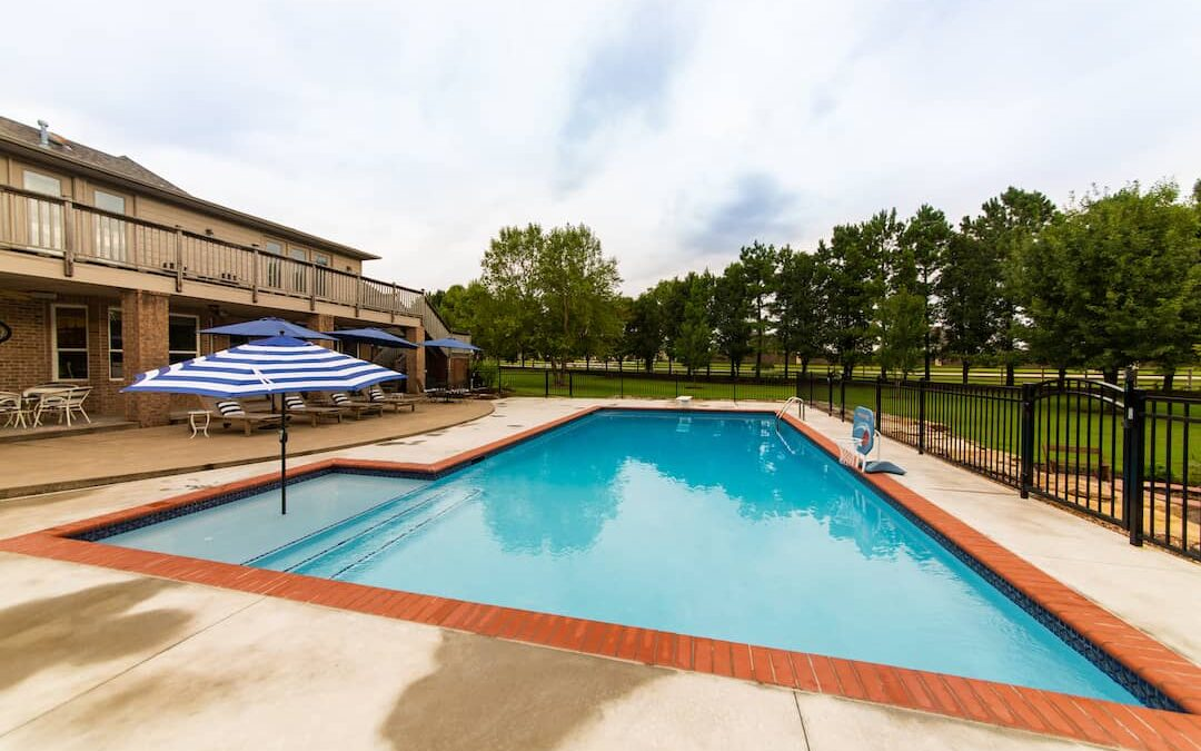 Find Pools in Tulsa | We Have a Game Changing Experience