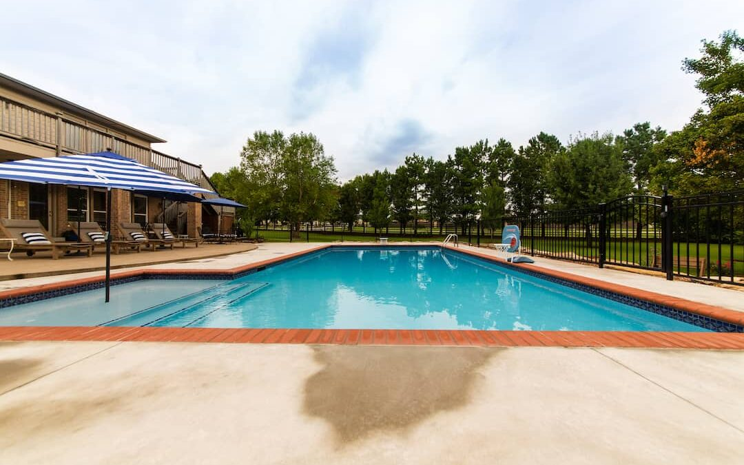 Find The Best Pools In Tulsa | We Are Here Waiting To Serve You