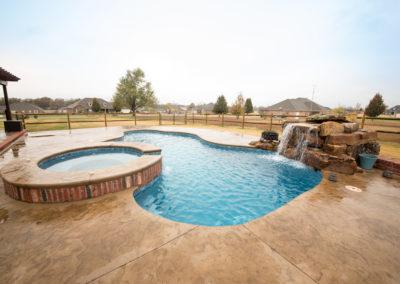 Gunite Pools Tulsa