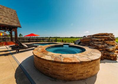 Tulsa Pools Sierra Pools 1