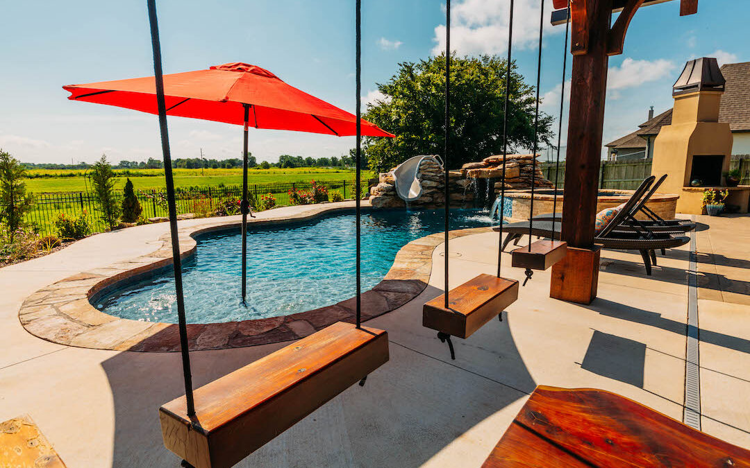 Custom Pools Tulsa