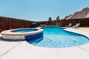 Tulsa Pools Sierra Pools 2