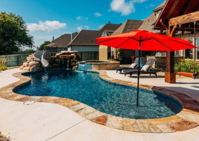 Tulsa Pools Sierra Pools 4
