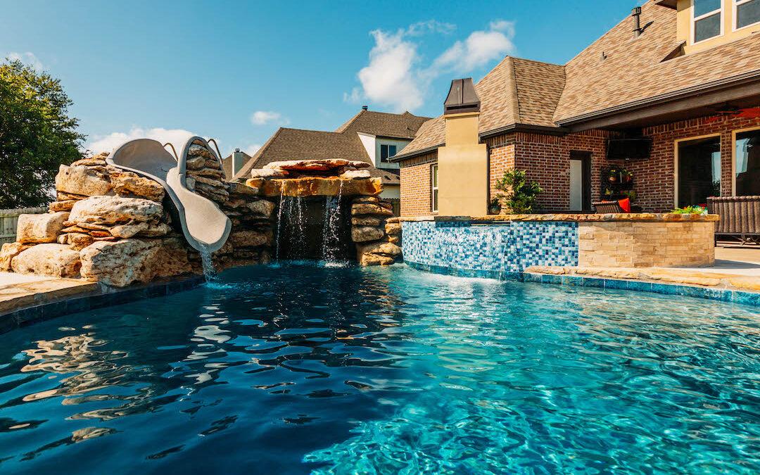 Tulsa Pools Sierra Pools 5