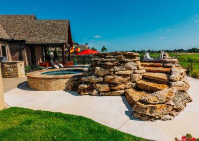 Tulsa Pools Sierra Pools 7