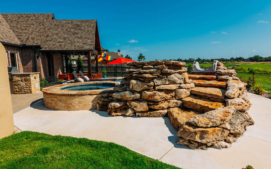 Find The Best Pools In Tulsa | Build With Us Today
